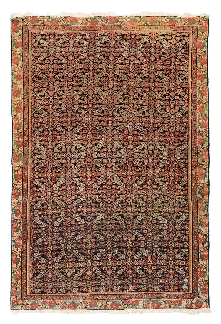 Tappeto Senneh, Persia inizio XX secolo,