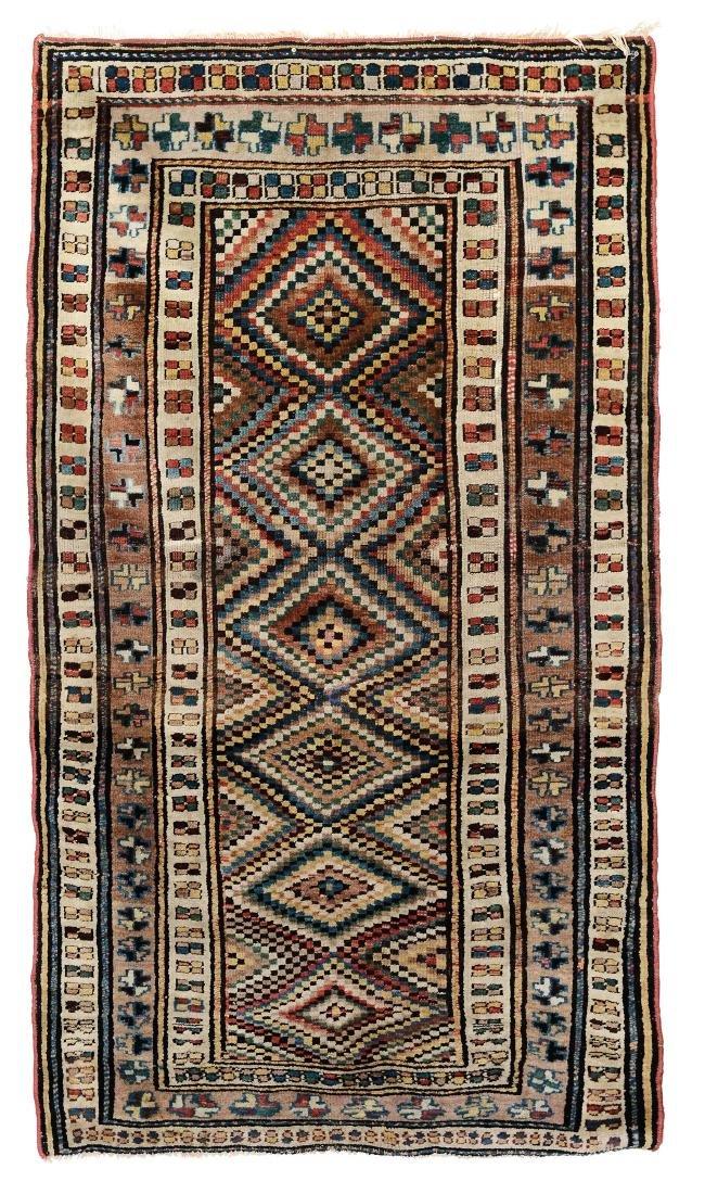 Tappeto Persia fine XIX inizio XX secolo,