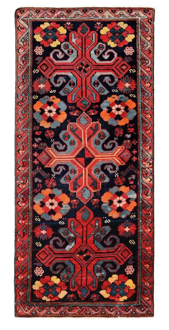 Tappeto Karabagh, Caucaso inizio XX secolo,
