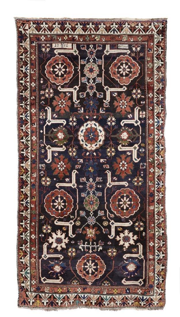 Tappeto Karabagh, Caucaso fine XIX secolo,