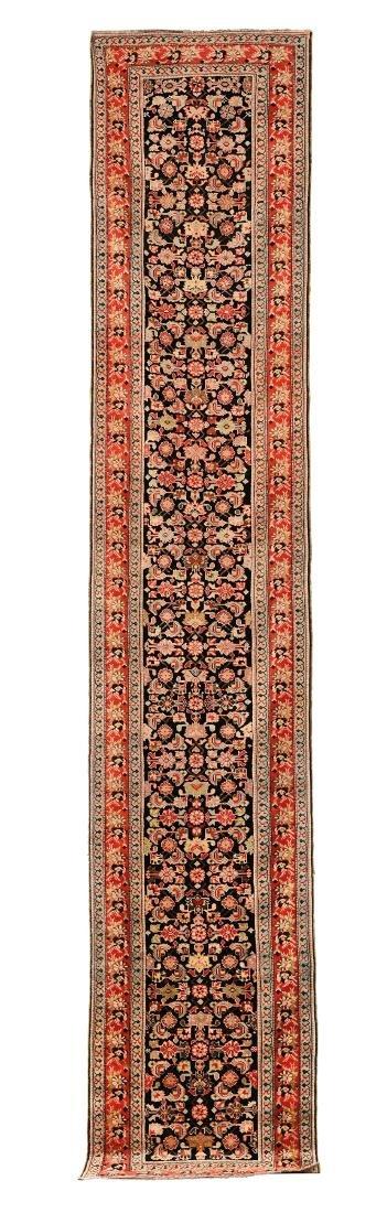 Passatoia Karabagh, Caucaso fine XIX inizio XX secolo,