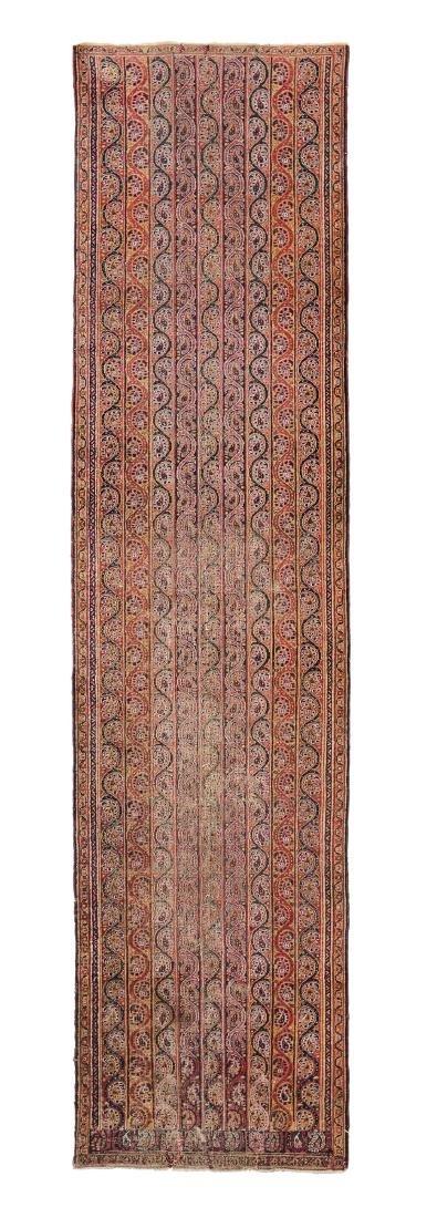 Tappeto nord ovest Persia fine XIX secolo,