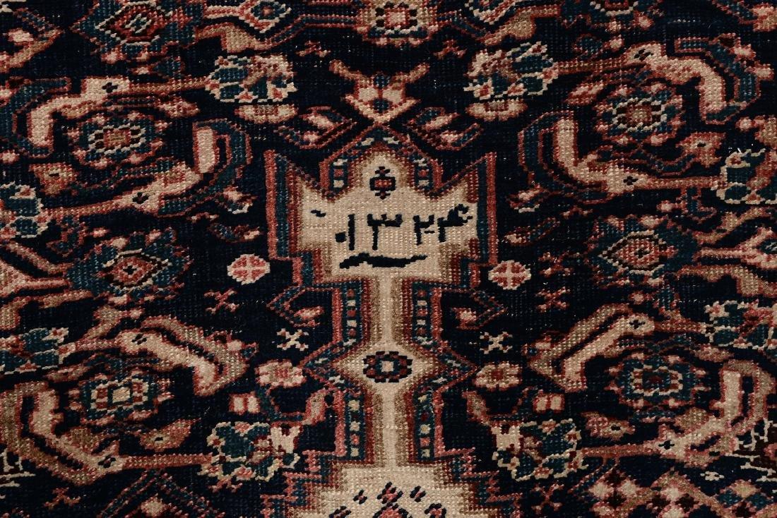 Passatoia Bidjar, Persia fine XIX inizio XX secolo, - 2