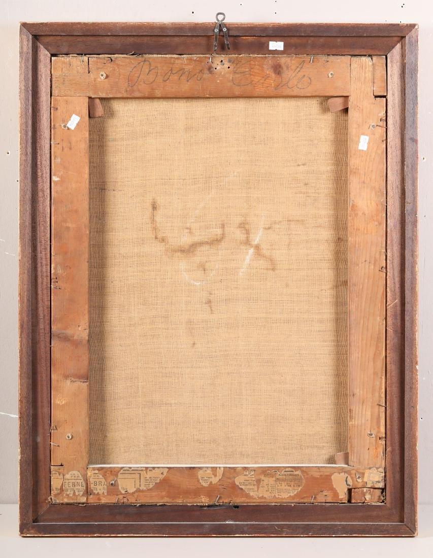 Scuola italiana del XVIII secolo, Ecce Homo - 2
