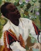 Giacomo Balla (1871-1958), Alì
