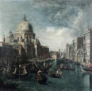 William James (documentato a Londra dal 1746 al 1771),