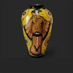 Ceramiche Palazzi, Rome, 1930 ca