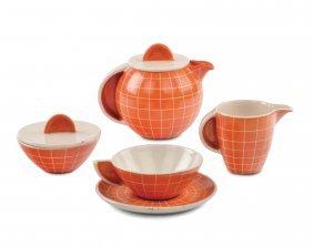 11: Pucci - Umbertide Servizio da tè