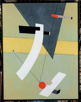 270: Andrea Branzi, Studio Alchymia 'Galleria del copis