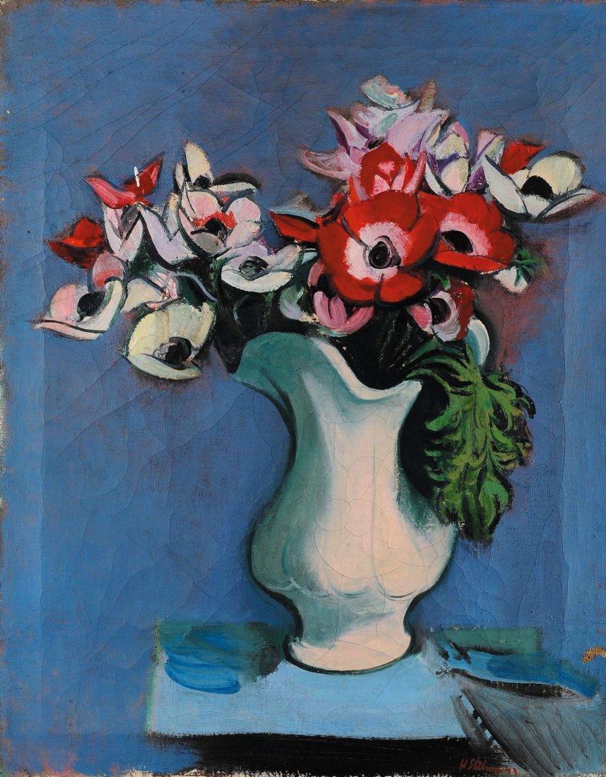 Henrich Steiner (1911-2009) Fiori