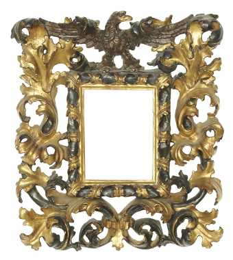 Cambi Casa D\'Aste - Ancient Frames from 16th to 19th Century