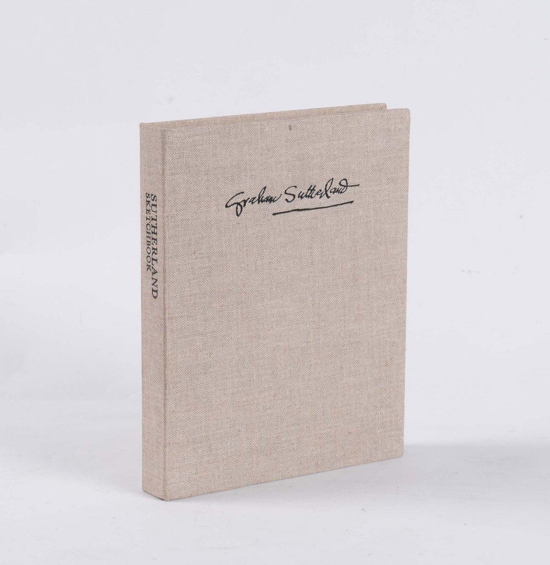 Graham Sutherland (1903-1980) Sketchbook