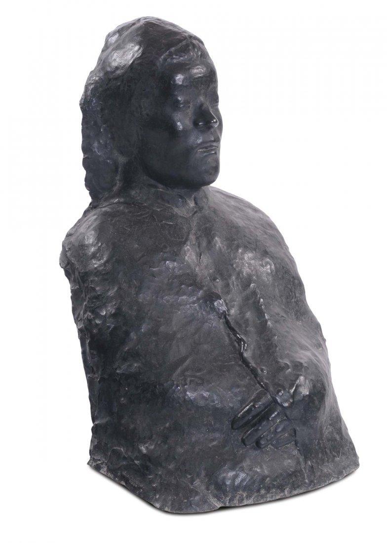 Marino Marini (1901-1980) LÂ'ammalata, 1927/28