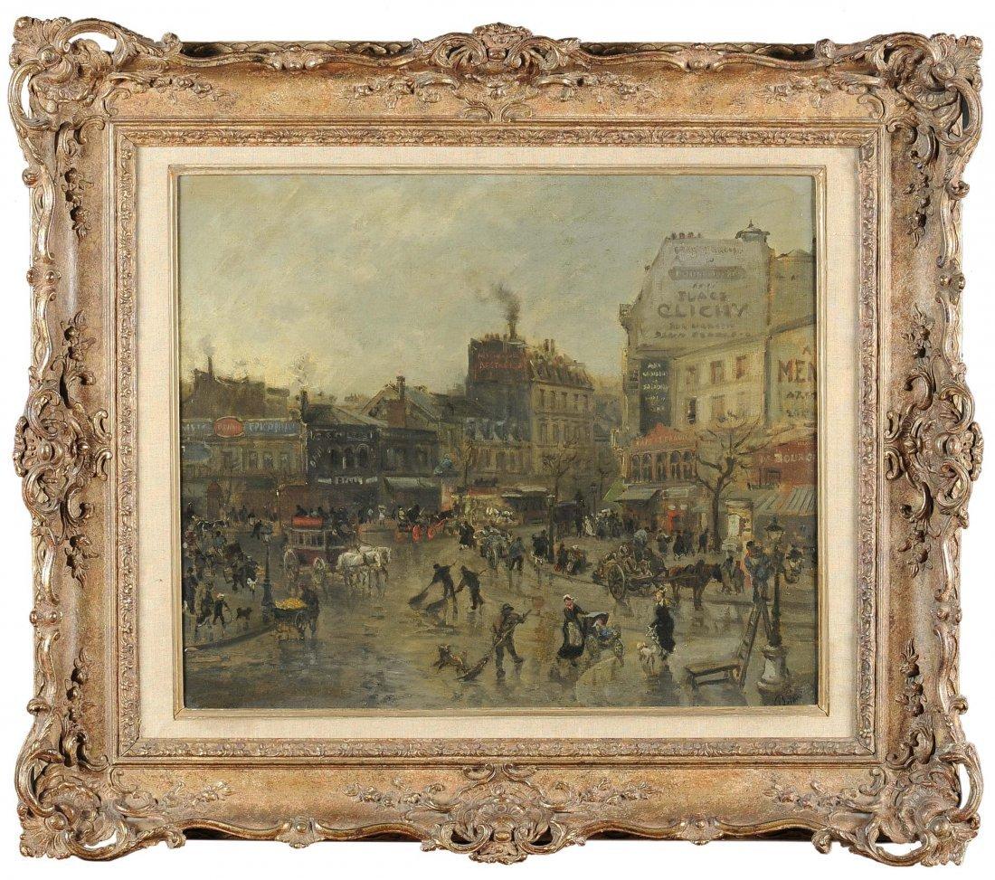 Anonimo del XIX secolo Parigi