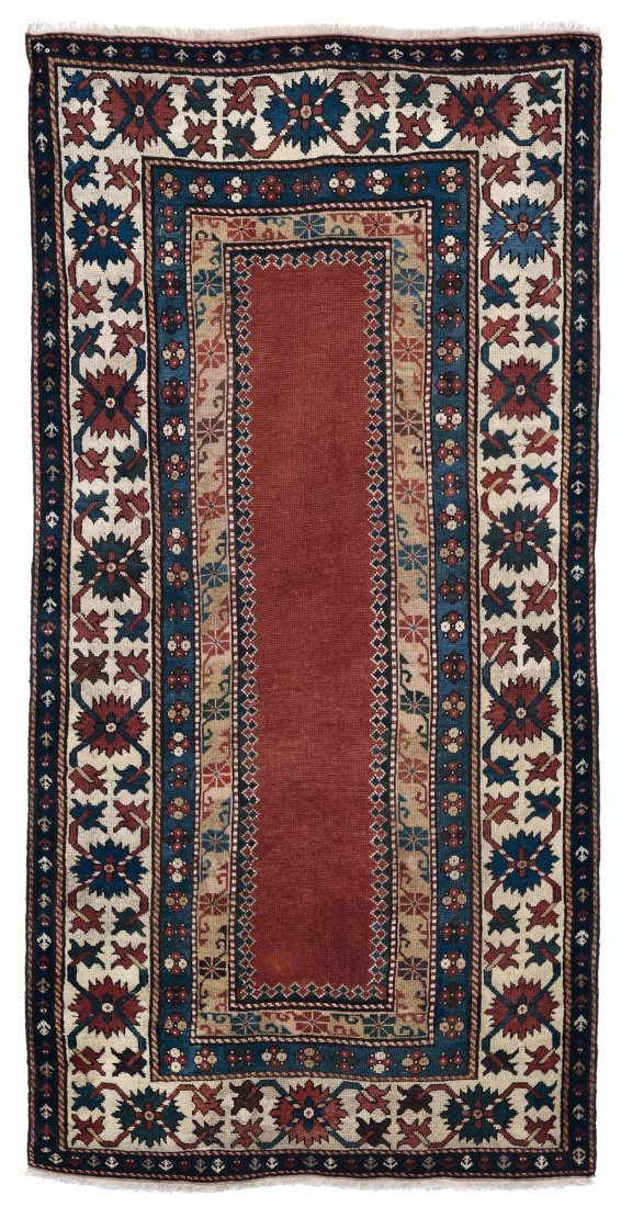 Tappeto caucasico Talish, inizio XX secolo