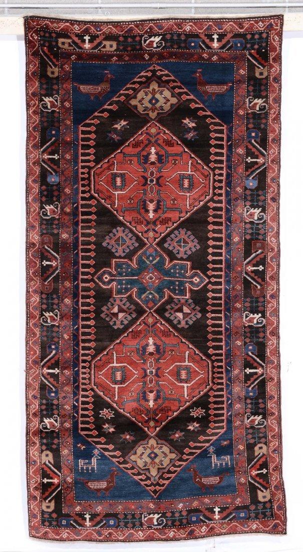 Tappeto caucasico Karabagh, inizio XX secolo