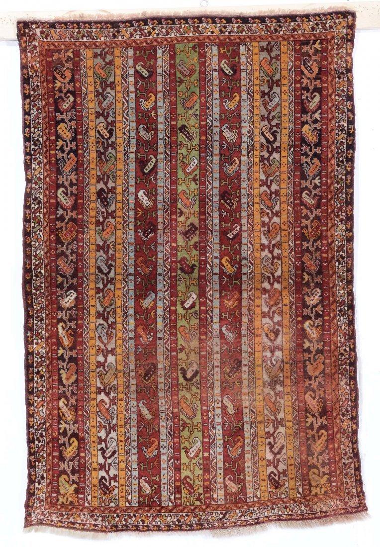 Tappeto persiano, inizio XX secolo