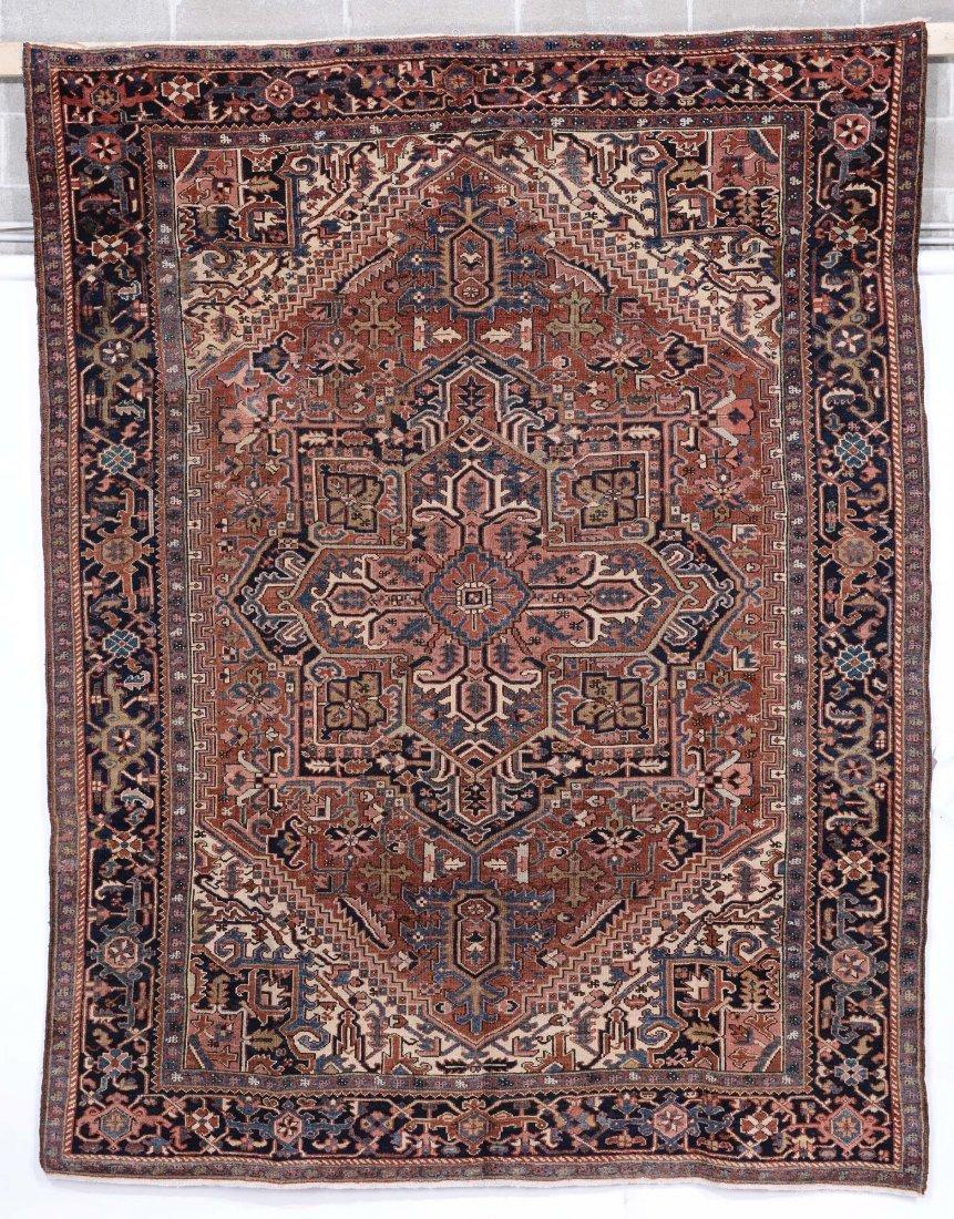Tappeto nord ovest Persia, XX secolo