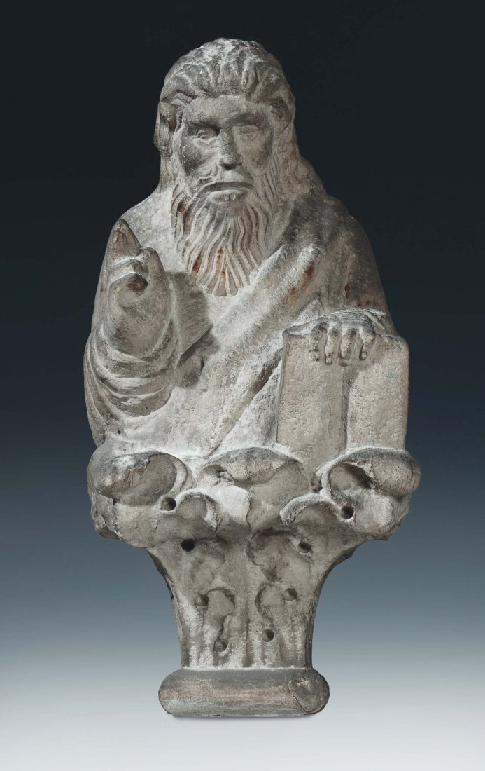 Gothic sculptor working in Veneto between the 14th and
