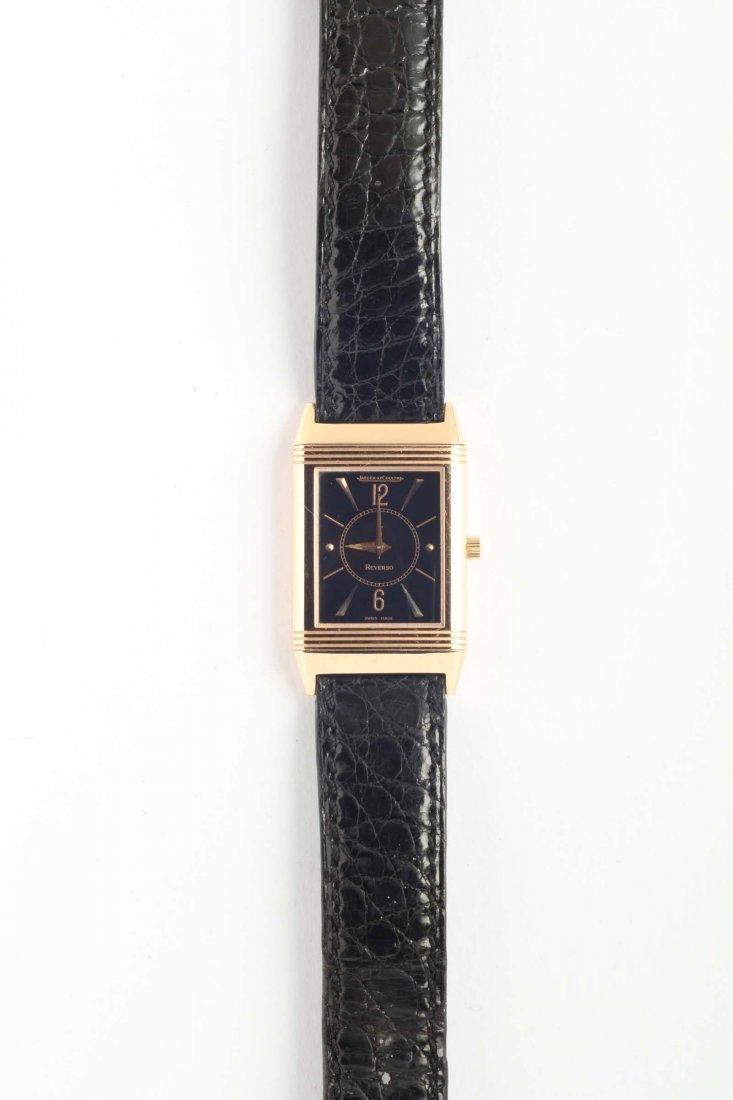 Jaeger-Le-Coultre Reverso, orologio da polso
