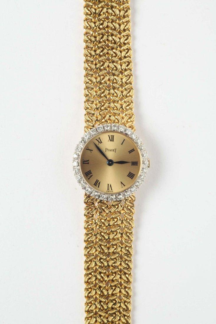 Piaget, orologio da polso