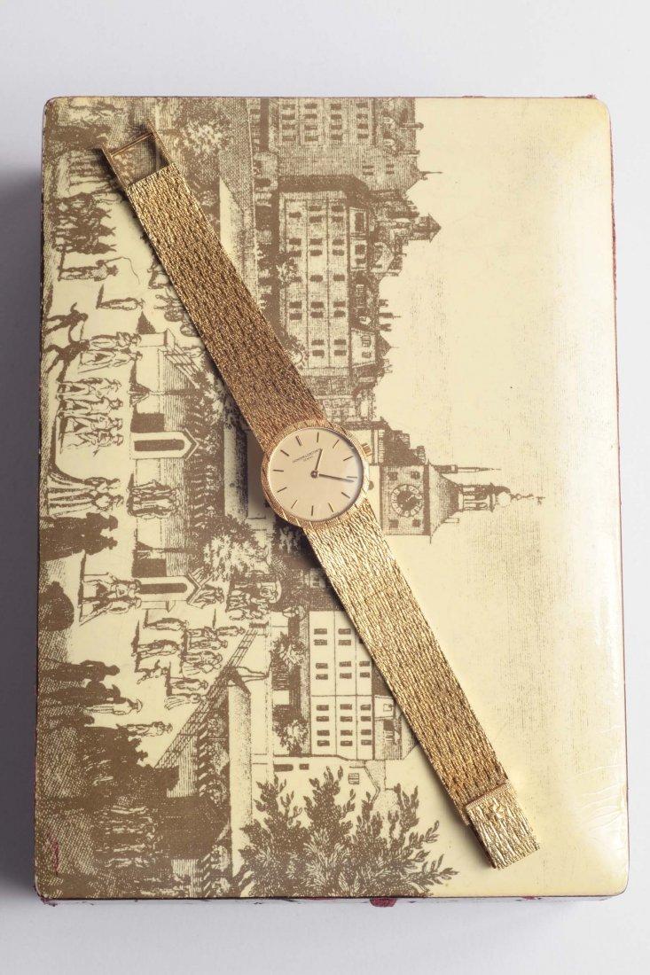 Vacheron & Constantin, orologio da polso