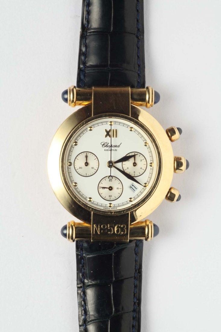 Chopard, orologio da polso,