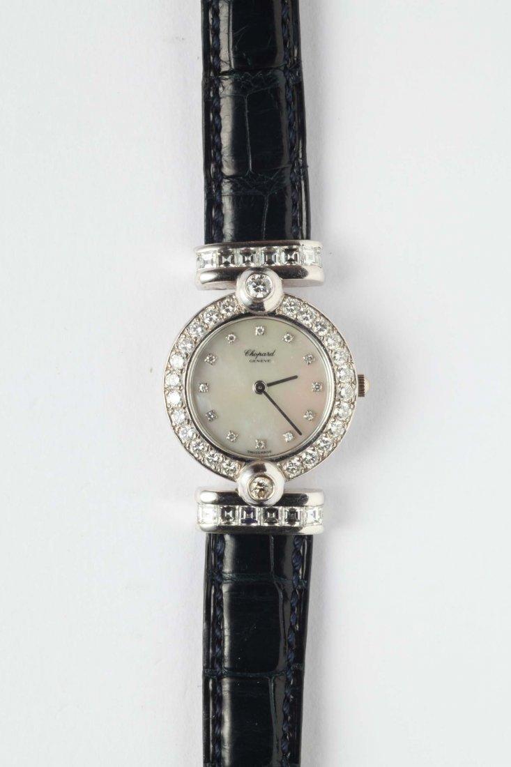 Chopard, orologio da polso