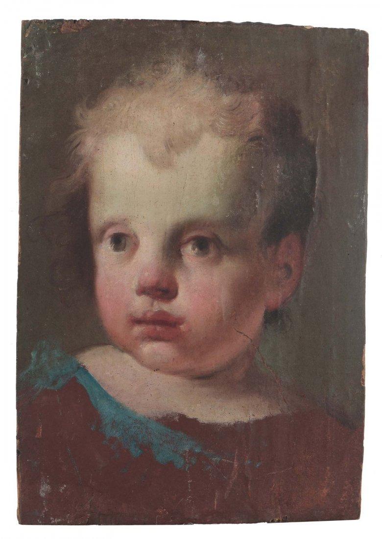 Jacopo Amigoni (Napoli o Venezia 1682 - Madrid 1752),