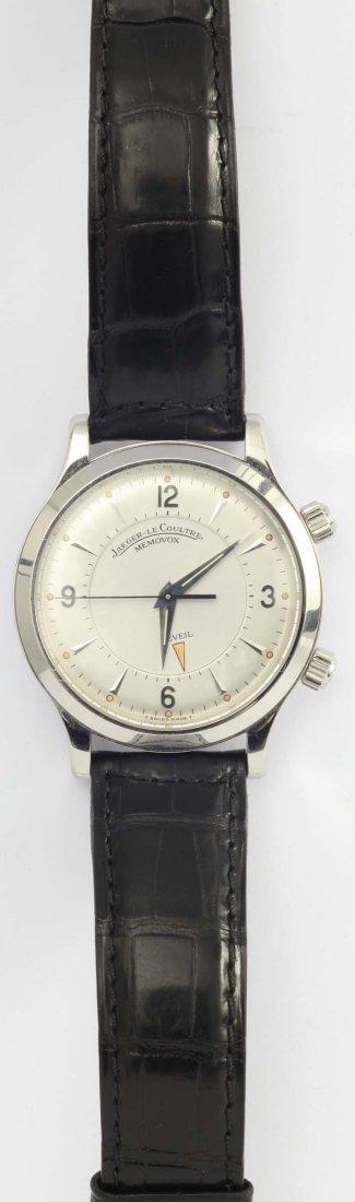 Jaeger-LeCoultre Master Control, orologio da polso per