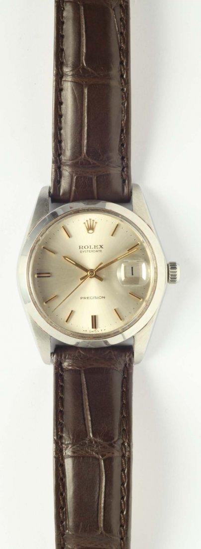 Rolex Oysterdate Precision, orologio da polso per uomo