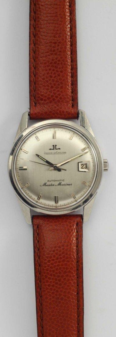 Jaeger-LeCoultre Master Mariner, orologio da polso per