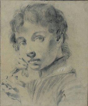 Giovanni Battista Piazzetta (venezia 1683-1754),