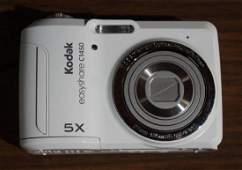 Kodak Easy Share C1450 Digital Camera