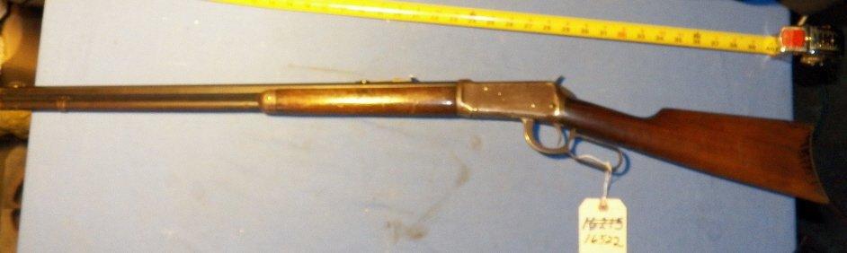 293: Winchester 30 W.C.F. Model 1894