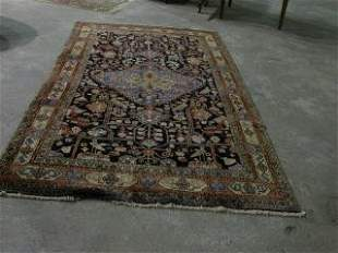 NEHAWAND CARPET. Approx. 10 ft. 4 in. x
