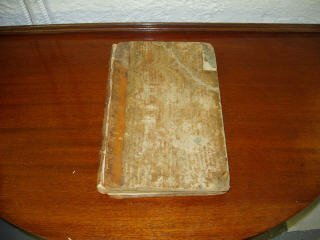 1: Letters of Alexander Pope (1737)