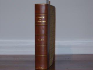 2: Critick of Pure Reason (1883)