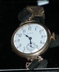 9: Elgin Watch