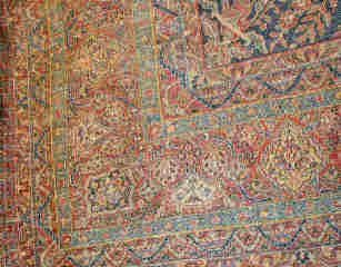 22: Vintage Mehajran Sarouk