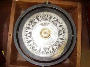 Vintage Pelorus Compass