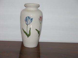 4019: Tiffany Tulip Vase