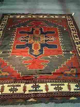 PAKISTAN CARPET, late 20th century. Appro
