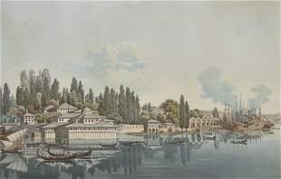 AFTER JULES ACHILLES NOÉL 1815-1881 VUE DE CONSTANT