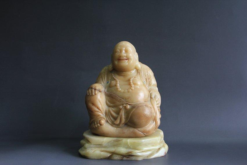 MAITREYA BUDDHIST