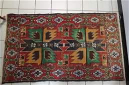 Kurdish Handmade Rug