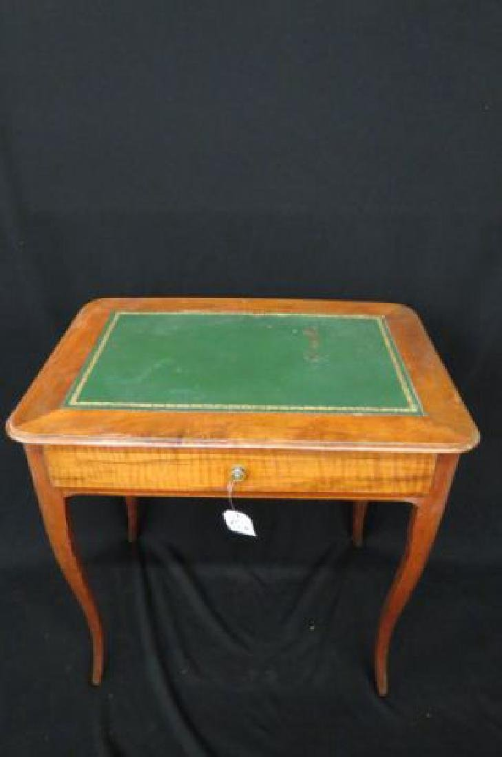 19th Century Continental Side Table,