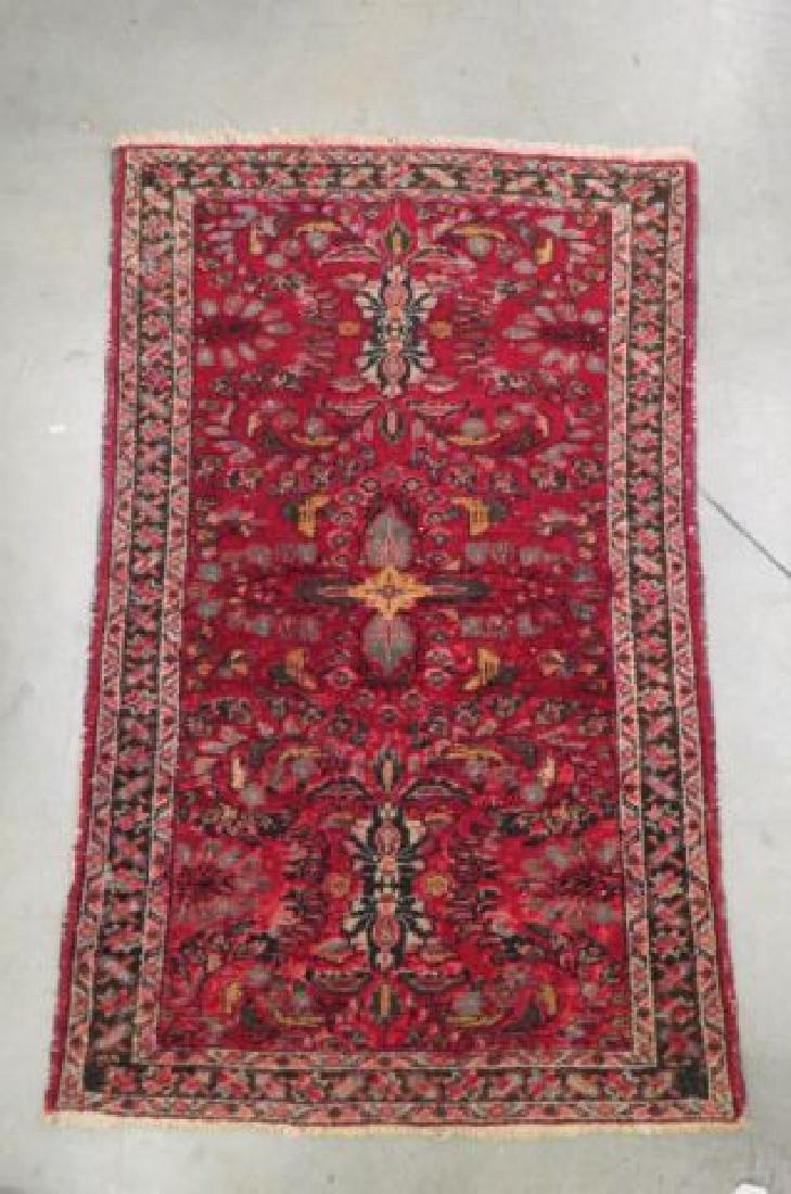 Lilihan Persian Handmade Rug,