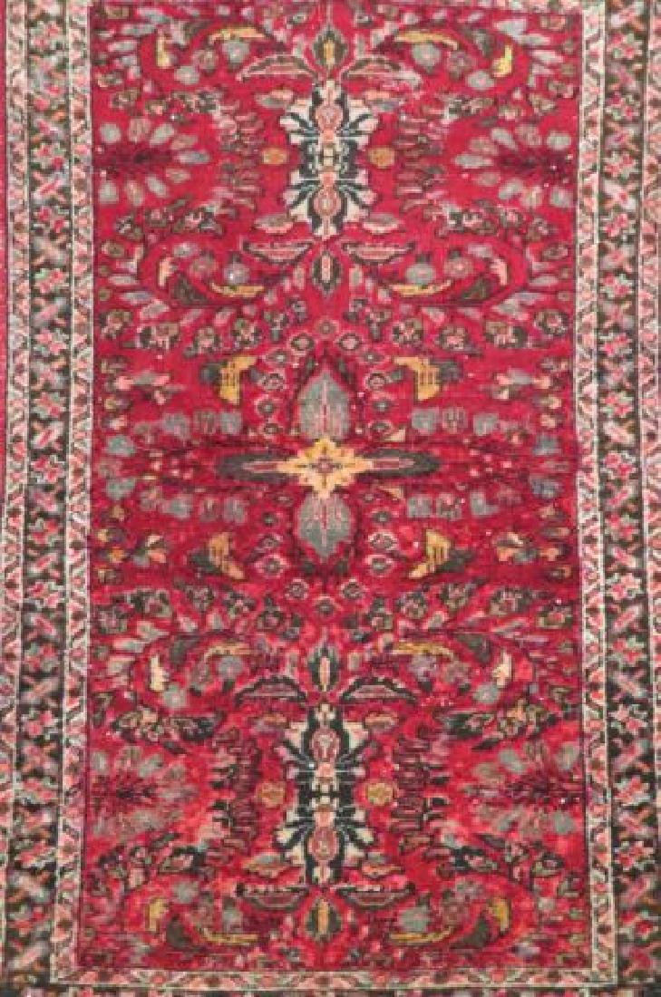 Lilihan Persian Handmade Rug, - 2