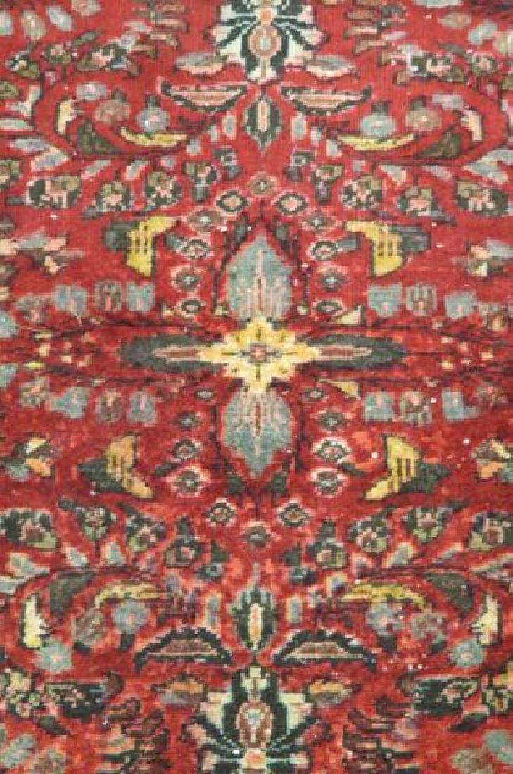 Lilihan Persian Handmade Rug, - 3